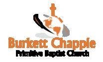 Burkett Chapple Primitive Baptist Church