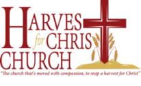 Harvest for Christ Church