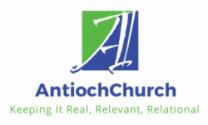 The Antioch Church of Muskogee Oklahoma