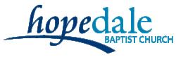 Hopedale Baptist Church