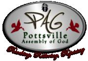Pottsville Assembly of God