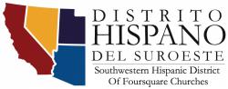 Distrito Hispano del Suroeste