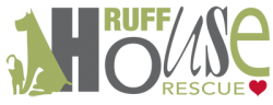 Ruff House Rescue, Inc