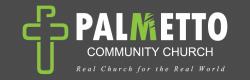 Palmetto Community Church Of Charleston