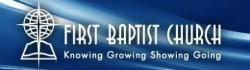 First Baptist Church Of Desloge