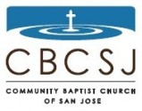 Community Baptist Church of San Jose