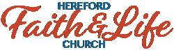 Hereford United Methodist Church