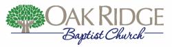 Oak Ridge Baptist Church